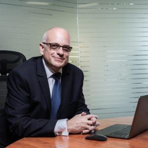 Daniel Kaminský: Myšlenka Průmyslu 4.0 není špatná…