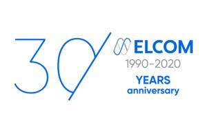 ELCOM slaví 30 let
